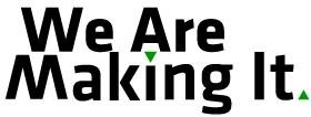 WeAreMakingIt.com